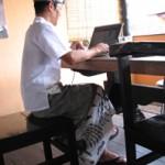 バリ日記2010.12.7