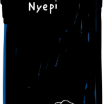 Nyepiの夜に